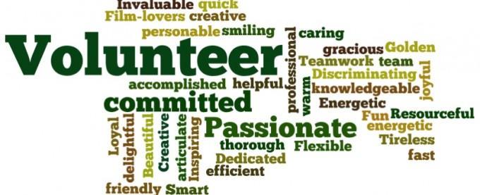 college application essay about volunteering