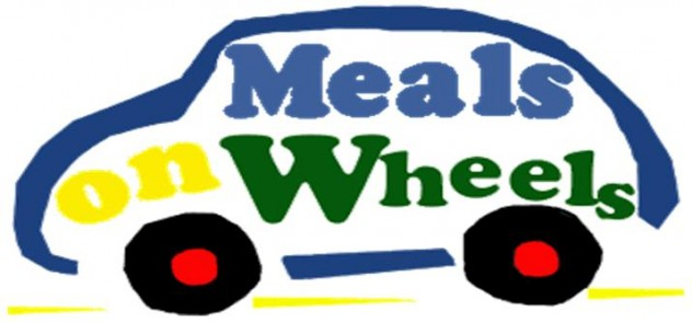 LOOKING FOR MEALS ON WHEELS DRIVERS!!